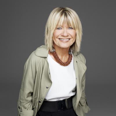 Photo of Margaret Pomeranz
