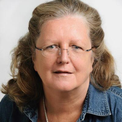 Suzanne Falkiner