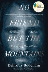 No Friend But the mountain