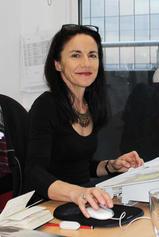 Photo of Penny Hueston