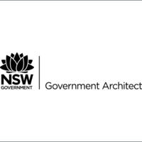 Government Architect Logo