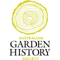 Garden History Society identity