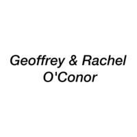 Geoffrey & Rachel O'conor