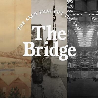 The Bridge website