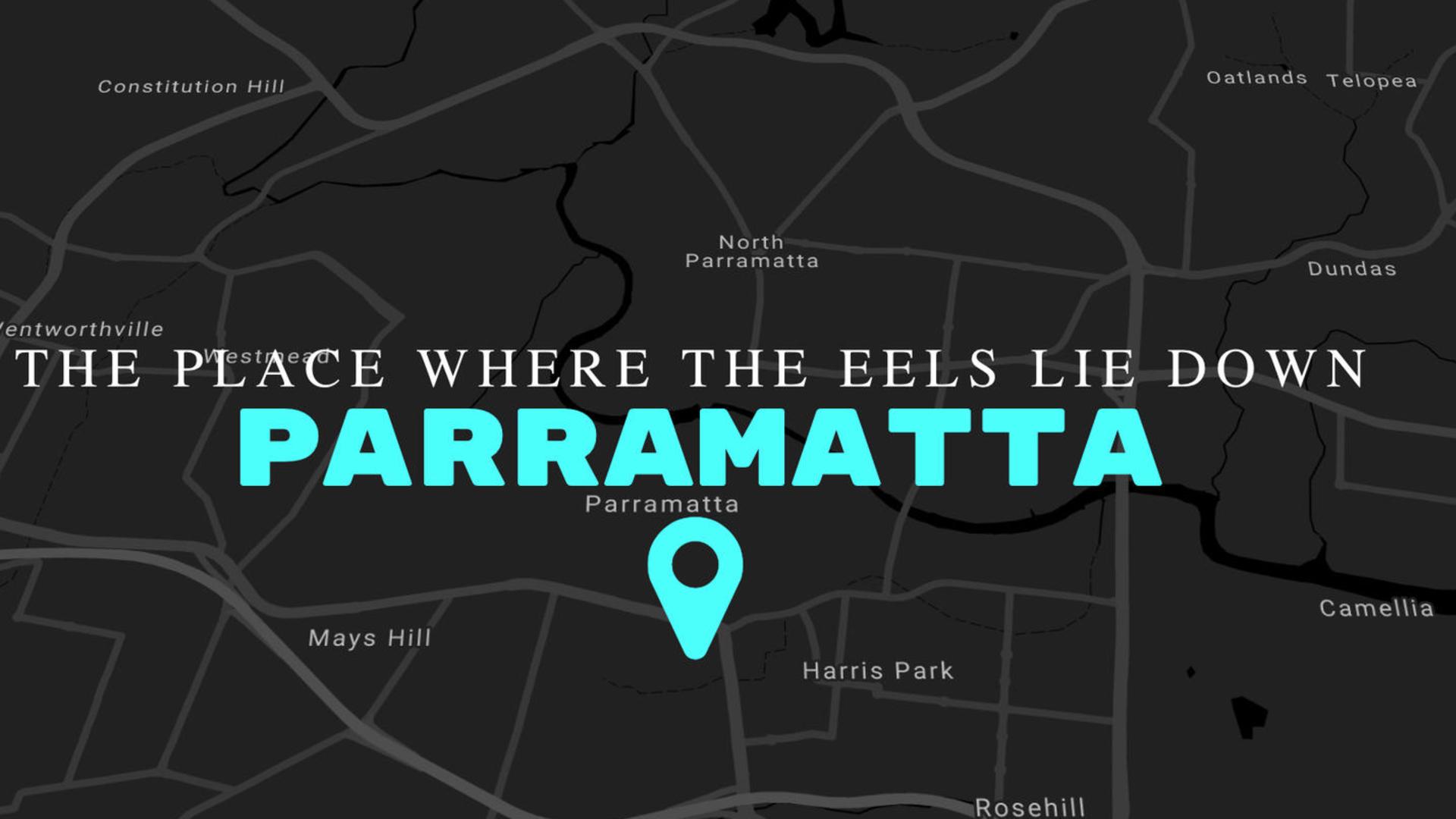 Muru View Parramatta