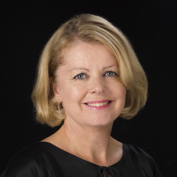 Gai McGrath Library Council Member
