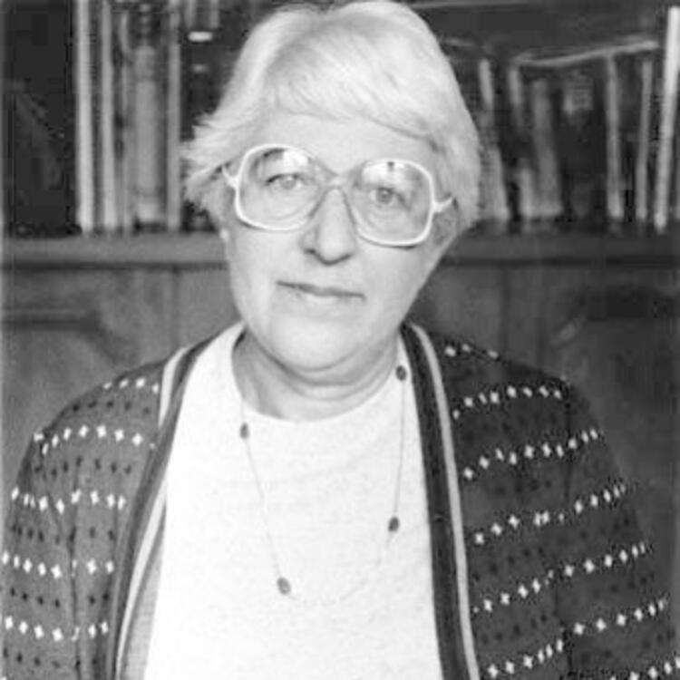 Nancy Keesing