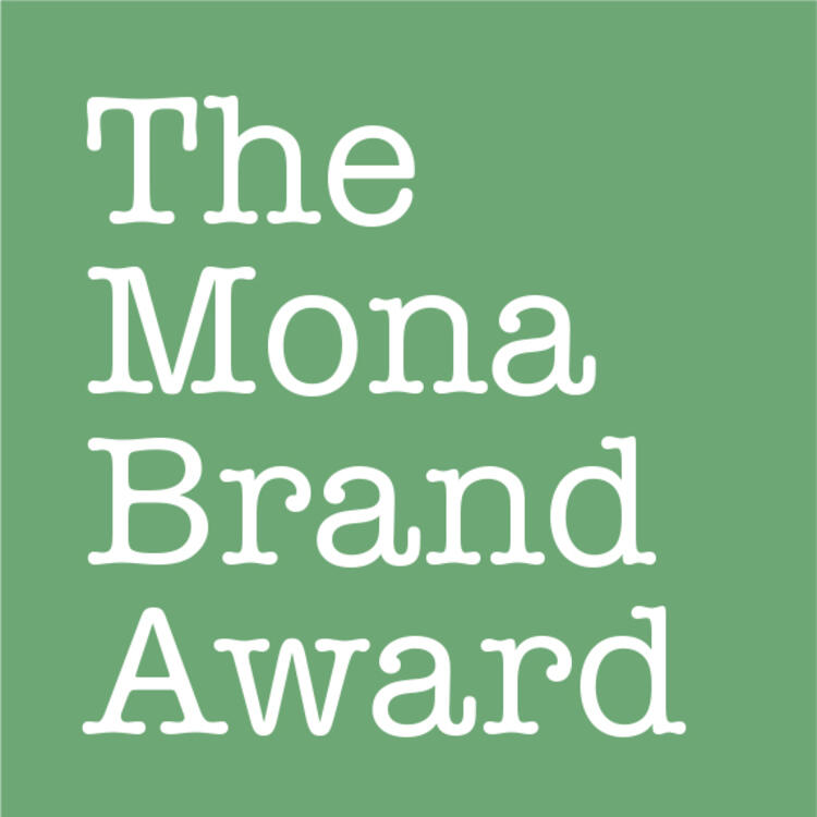 Mona Brand logo