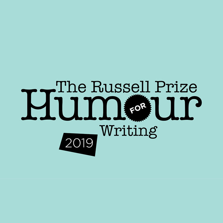 2019 Russell Prize for Humour Writing