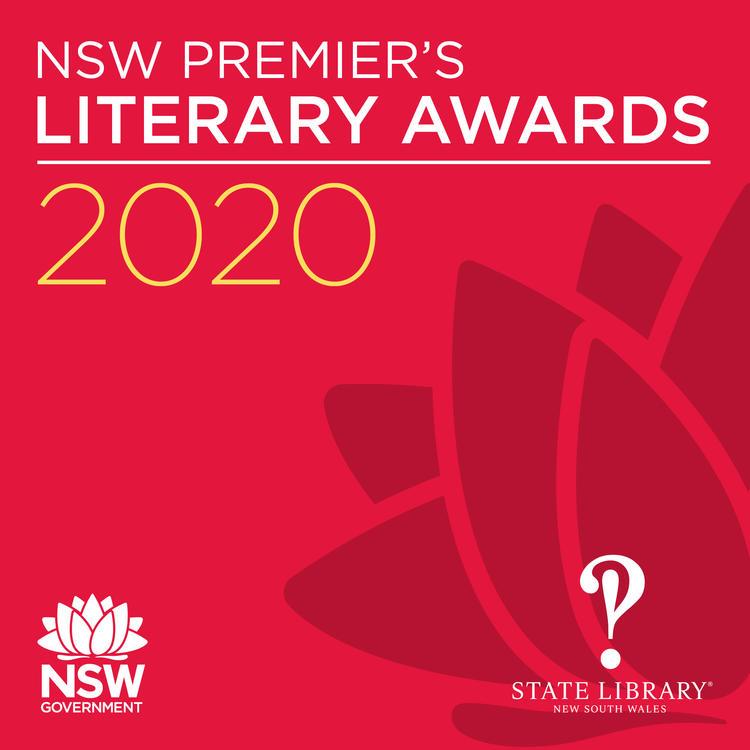 nsw premiers literary awards 2020