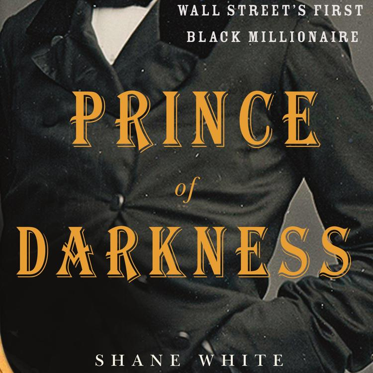 Book cover of Prince of Darkness