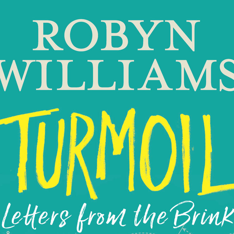 Turmoil: Records From the Brink book cover