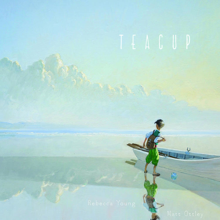 Cover of Teacup