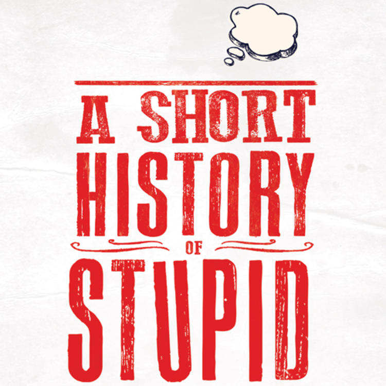 A short history of stupid - the decline of reason and why public debate makes us want to scream by Bernard Keane and Helen Razer