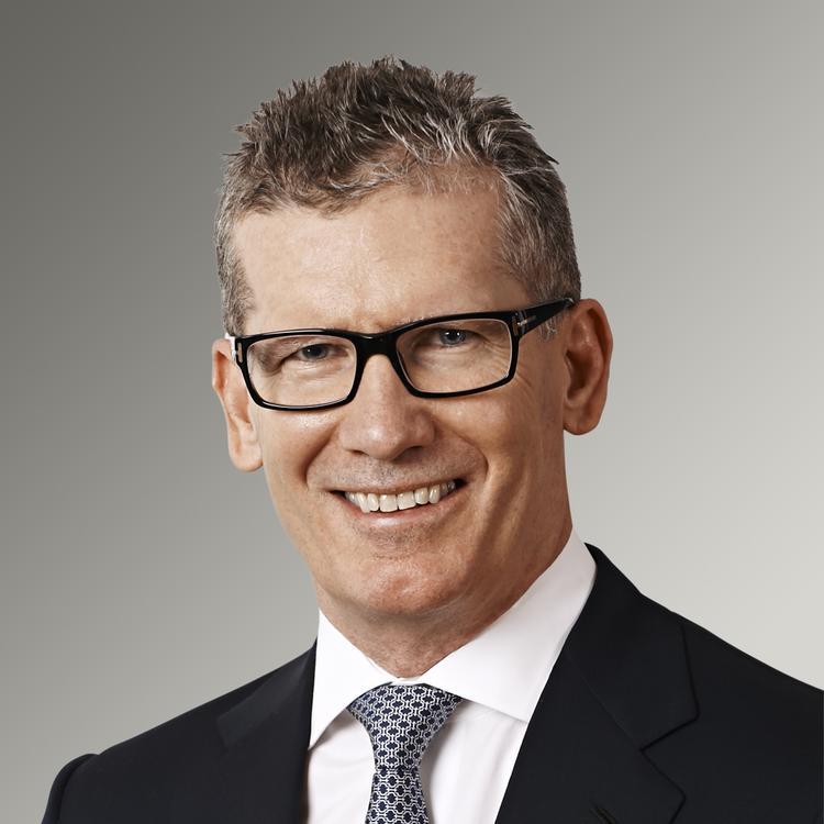 Antony O'Sullivan