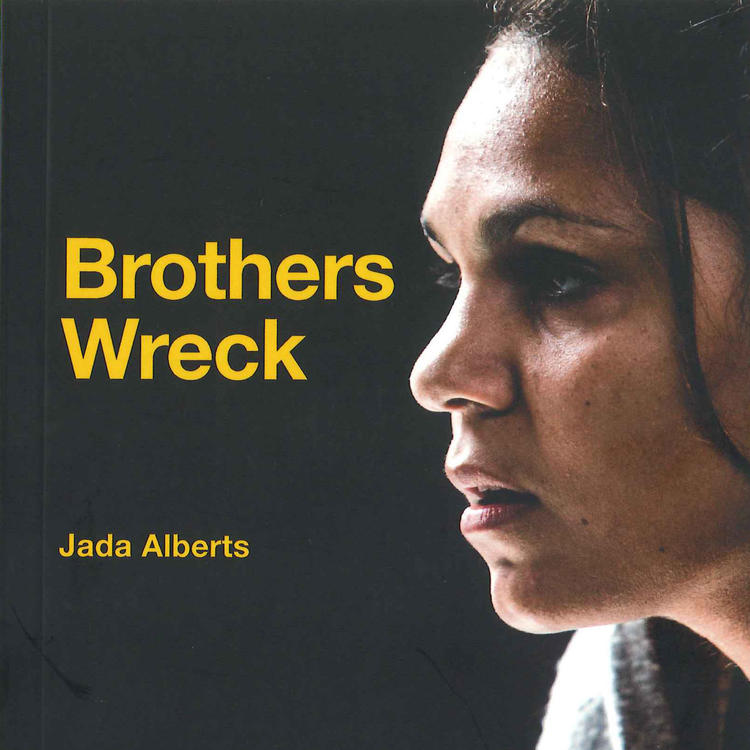 Brothers Wreck by Jada Alberts