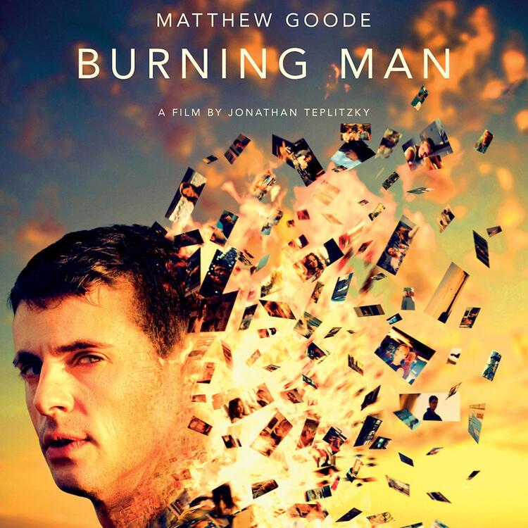 Burning Man by Jonathan Teplitzky