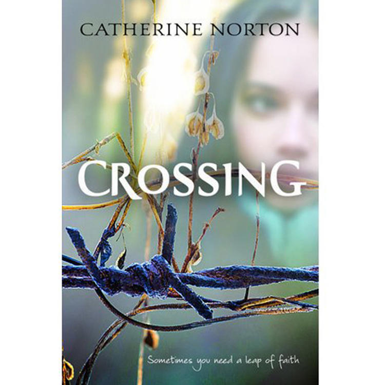 Crossing Catherine Norton