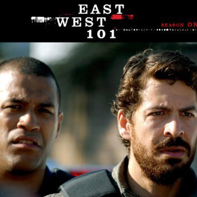 East West 101: The Price of Salvation by Michelle Offen