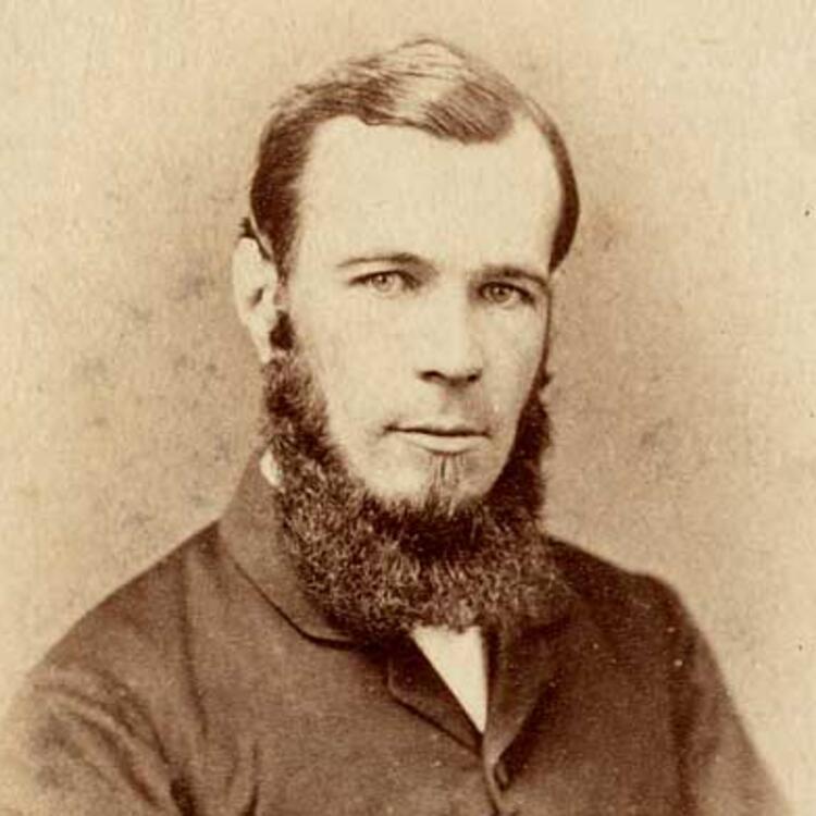 David Scott Mitchell