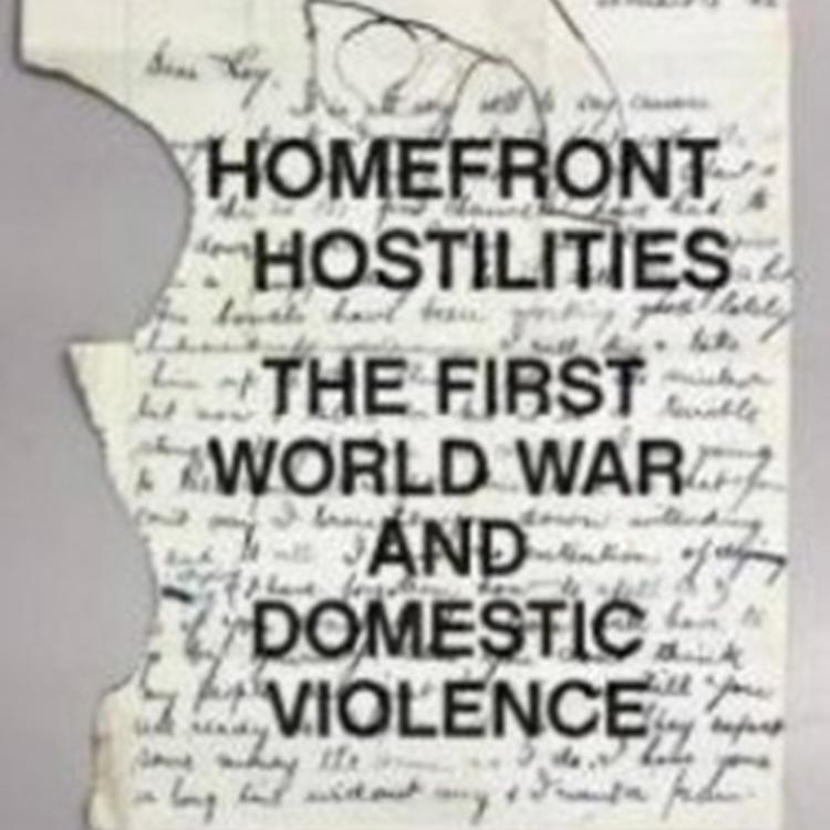 Homefront hostilities by ELizabeth Nelson