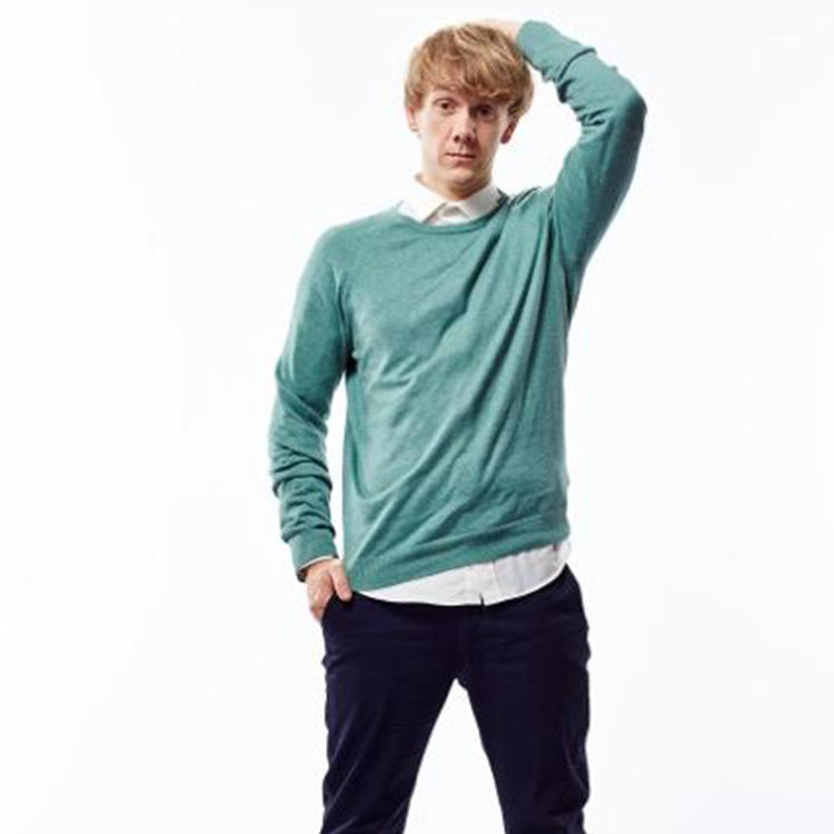 Please Like Me Josh Thomas