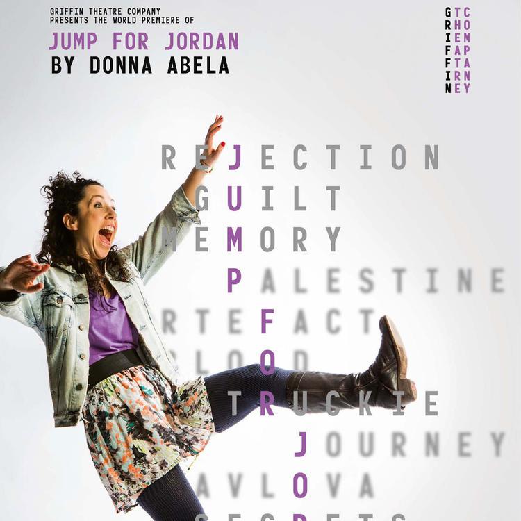 Jump for Jordan by Donna Abela