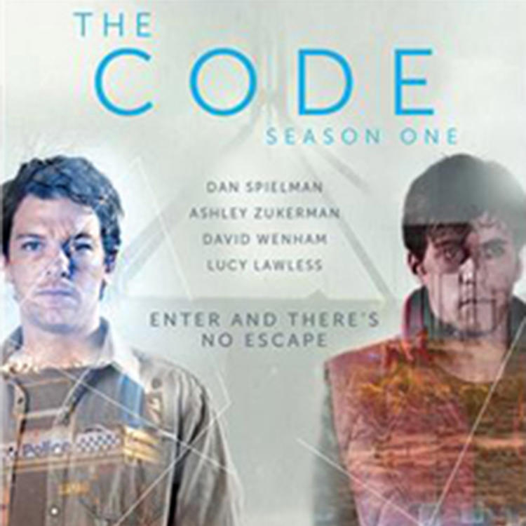 The Code by Shelley Birse
