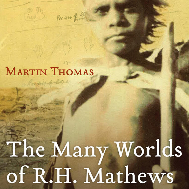 The Many Worlds of RH Matthews