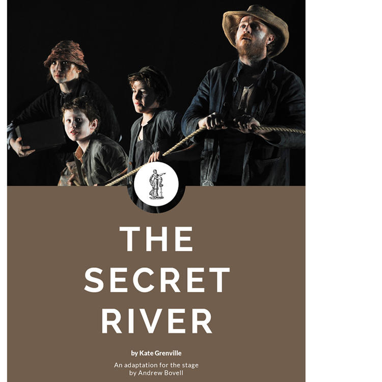 The Secret River by Andrew Bovell
