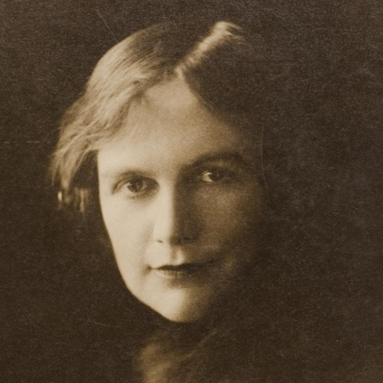 Photo of Dorothea Mackellar