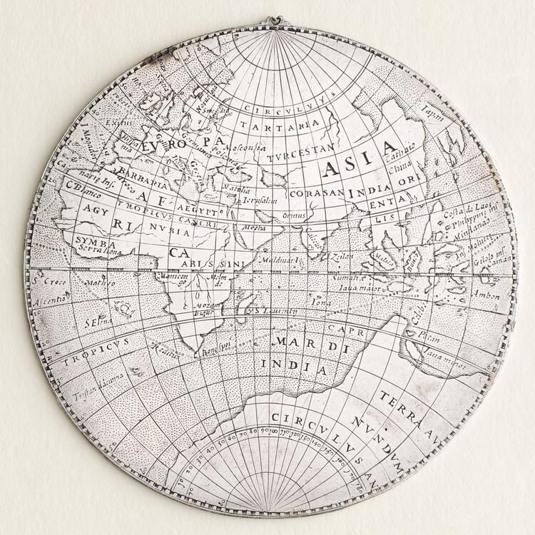 A small atlas