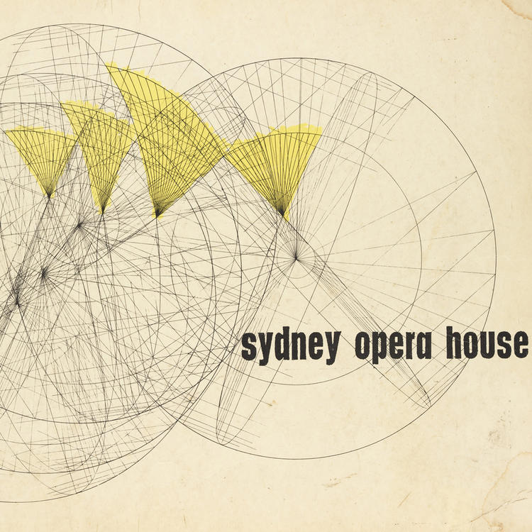 Yellow Book Jorn Utzon