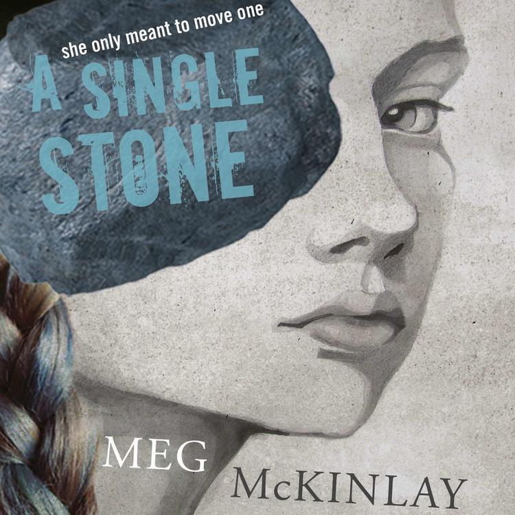 Book cover of A Single Stone