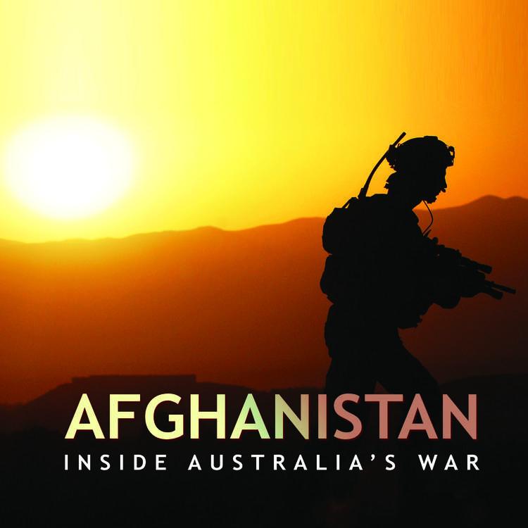 Still image Afghanistan