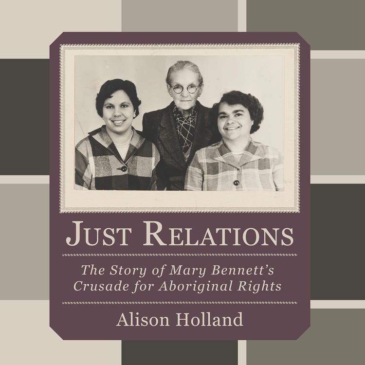 Just Relations