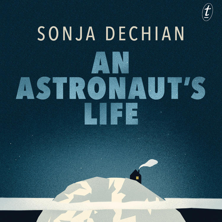 Book cover of An Astronauts Life