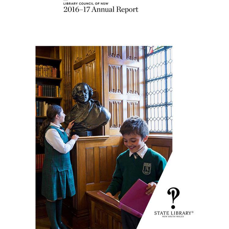 Annual report 2016 - 17