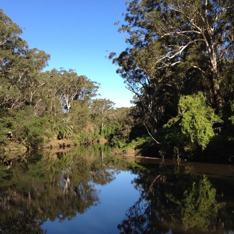river Australia