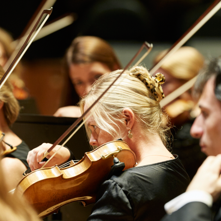 Sydney Symphony Orchestra Beethoven Nine Livestream