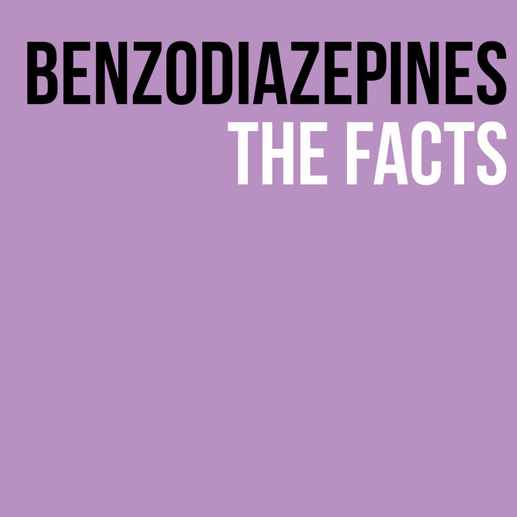 Benzodiazepines cover image