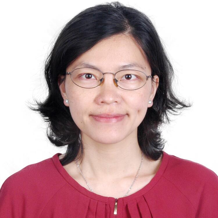 Dr Bing Chen headshot
