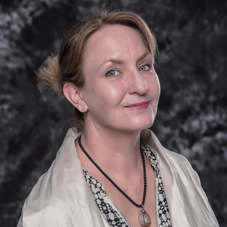Photo of Anna Broinowski