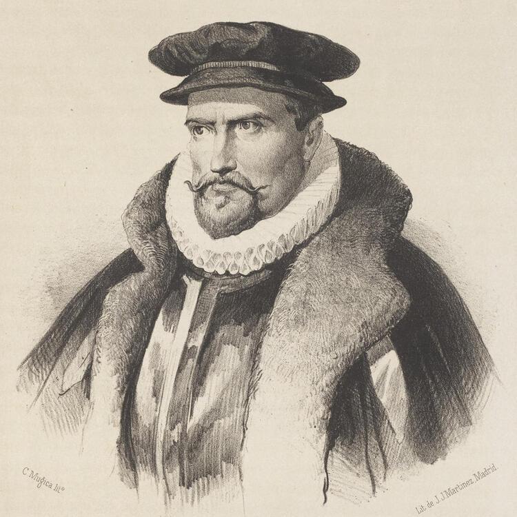 Pedro Fernandes de Queirós