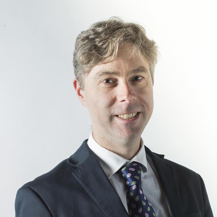 Cameron Morley