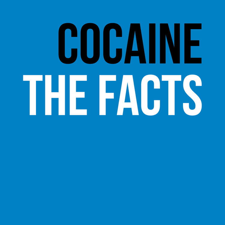 Cocaine facts cover image
