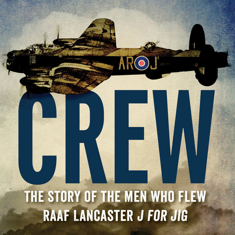 Book Cover of Mike Colman's Crew