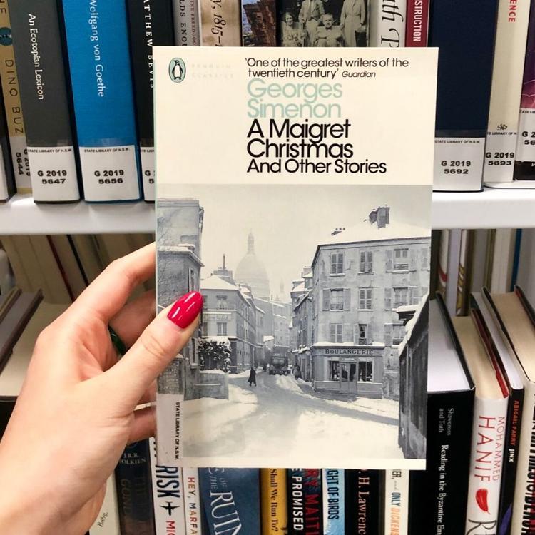Critics' Christmas picks photo - A Maigret Christmas