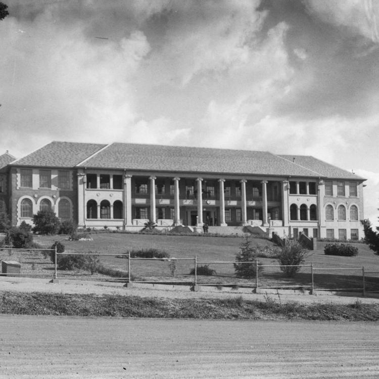 Armidale Teachers College, September 1937