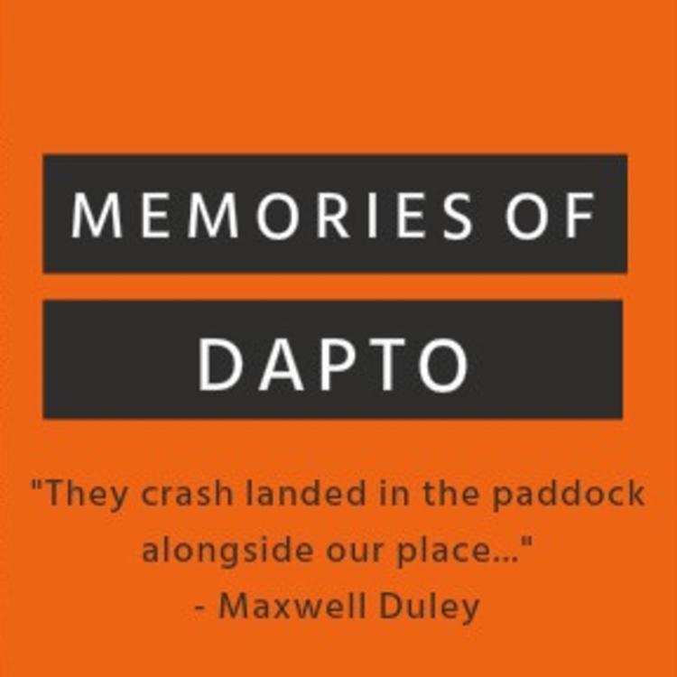 Memories of Dapto